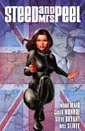 Steed and Mrs. Peel #01: A Very Civil Armageddon