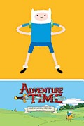 Adventure Time Volume 1 Mathematical Edition