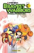 Bravest Warriors, Volume 2