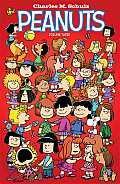 Peanuts #3: Peanuts Vol. 3