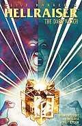 Clive Barkers Hellraiser The Dark Watch Volume 2