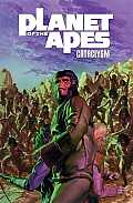 Planet of the Apes #03: Cataclysm