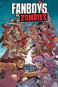 Fanboys vs. Zombies #05: Fanboys vs. Zombies