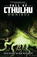 Fall of Cthulhu Omnibus (Fall of Cthulhu)