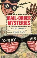 Mail-Order Mysteries: Real Stuff from Old Comic Book Ads! Cover