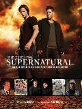 The Essential Supernatural: On the Road with Sam and Dean Winchester Cover