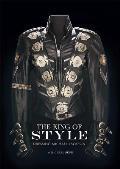 Dressing Michael Jackson Behind the Seams of a Fashion Icon