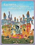 Krishna and the Mystery of the Stolen Calves (Mandala Classics)
