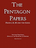 United States - Vietnam Relations 1945 - 1967 (the Pentagon Papers) (Volume 1)