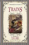 Trains (Applewood's Pictorial America)