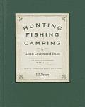 Hunting Fishing & Camping 100th Anniversary Ediition