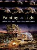 Painting with Light: Lighting & Photoshop Techniques for Photographers Cover