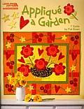Applique a Garden