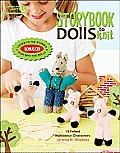 Storybook Dolls to Knit
