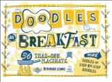 Doodles at Breakfast: 36 Tear-Off Placemats Cover