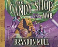 The Candy Shop War, Book 2: The Arcade Catastrophe