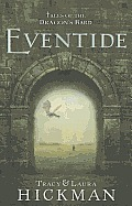 Tales of the Dragon's Bard #01: Eventide Cover