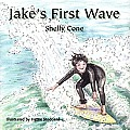 Jake's First Wave