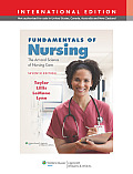 Fundamentals of Nursing: The Art and Science of Nursing Care. by Carol Taylor ... [Et Al.]