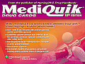 Mediquik Drug Cards