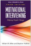 Motivational Interviewing (3RD 13 Edition)