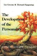 The Development of the Personality: Seminars in Psychological Astrology ;