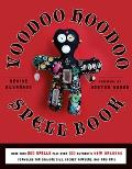 The Voodoo Hoodoo Spellbook Cover