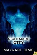 Nightmare City Cover