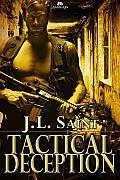 Tactical Deception (Silent Warrior)