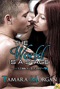 The World Is a Stage Cover