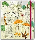 Just Mom & Me- Legacy Journal: A Journal of Fun Stuff for the Two of Us