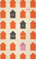 Safe as Houses (Iowa Short Fiction Award) Cover