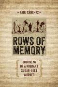 Rows of Memory: Journeys of a Migrant Sugar-Beet Worker