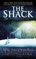 The Shack: When Tragedy Confronts Eternity Cover