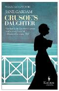 Crusoe's Daughter Cover
