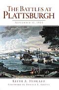 The Battles at Plattsburgh