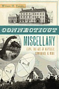 Connecticut Miscellany: ESPN, The Age Of The Reptiles, Cowparade & More (Hidden History) by Wilson H. Faude