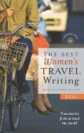 Best Womens Travel Writing 2011