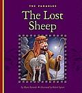 The Lost Sheep: Luke 15:3-7