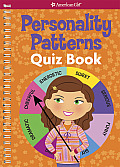 Personality Patterns Quiz Book (American Girl)