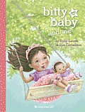 Bitty Baby and Me (Illustration B) (Bitty Baby)