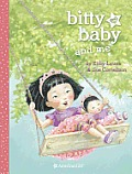 Bitty Baby and Me (Illustration D) (Bitty Baby)