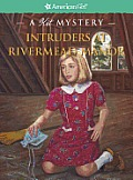 American Girl Kit Mystery Intruders at Rivermead Manor
