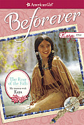 The Roar of the Falls: My Journey with Kaya (American Girl: Beforever Journey)