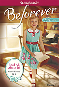Read All about It: A Kit Classic Volume 1 (American Girl: Beforever)