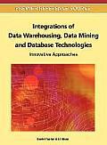 Integrations of Data Warehousing,...
