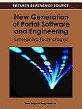 New Generation of Portal Software and Engineering: Emergining Technologies