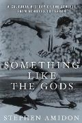 Something Like the Gods A Cultural History of the Athlete from Achilles to LeBron
