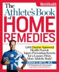 Athletes Book of Home Remedies