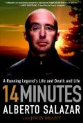 14 Minutes: A Running Legend's Life and Death and Life Cover